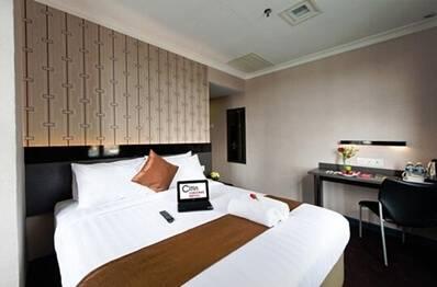 Citin Seacare Hotel Pudu 3 Star Boutique Hotel In Kuala